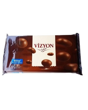Vizyon Compound Chocolate