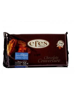 62% Dark Chocolate Couverture