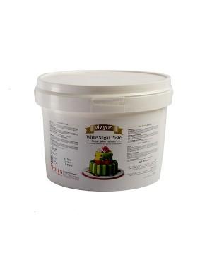 White Sugar Paste - 6kg