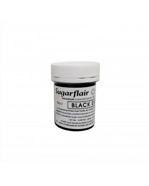 Sugarflair Extra Black Food Color
