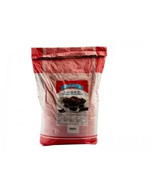 Cocoa Muffin Cake Mix - 10kg