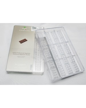 Leggo Mini Polycarbonate Mould