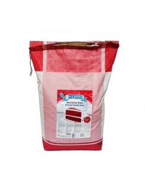 Red Velvet Cake Mix - 10kg