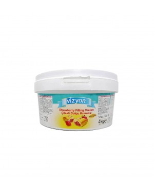 Filling Cream - 4kg
