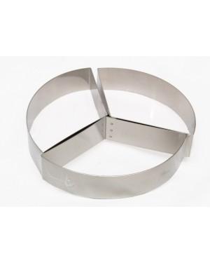 Trilogy Cake Ring