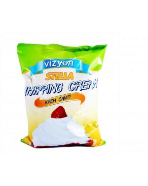 Vizyon Whipping Cream Powder - Stella - 1kg