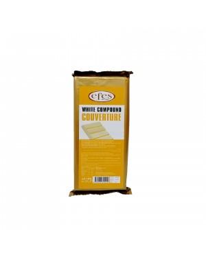 White Compound Chocolate - 200g