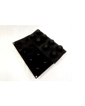 Black  Silicon mould