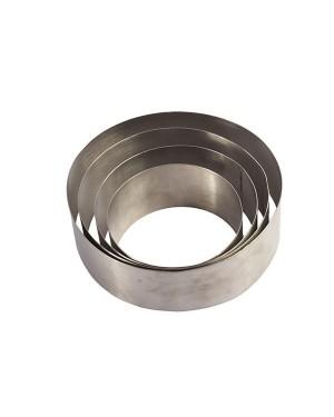 Round Cake Rings