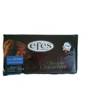 70% Chocolate Couveture