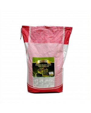 Green Velvet Cake Mix - 10kg