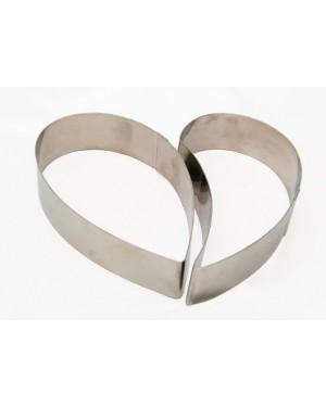 Heart Duo Ring