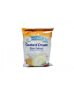 Custard Cream Powder (Clearance)