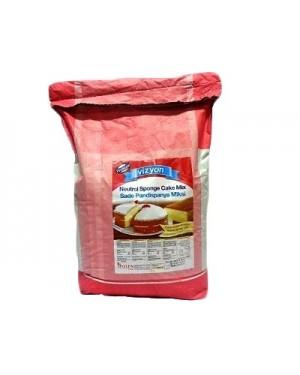 Sponge Cake Mix - 10kg