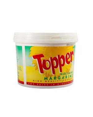 Topper Margarine